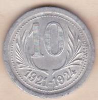 34. Hérault .Chambres De Commerce De L'Hérault .10 Centimes 1921 - 1924 - Monétaires / De Nécessité