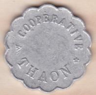 88 .Vosges . Thaon. Coopérative. 1 Kg 500 Pain - Monétaires / De Nécessité