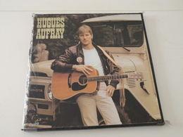 Hugues Aufray 1959/61/62/63/64/65/66/67/68/69 - (Titres Sur Photos) - Vinyle 33 T LP Coffret En Mauvaise état Uniquement - Autres - Musique Française