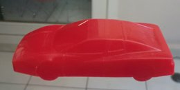 RED FOR MEN - Tube 2 ML De BERVERLY HILLS - Miniatures Hommes (avec Boite)