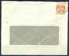 K119- Postal Used Cover. Post From Nederland. Netherlands. - Postal History