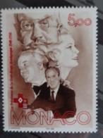 MONACO 1998 Y&T N° 2147 ** - CINQUANTENAIRE DE LA CROIX ROUGE MONEGASQUE - Neufs