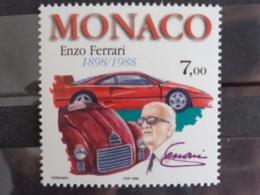MONACO 1998 Y&T N° 2168 ** - ENZO FERRARI - Neufs