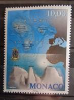 MONACO 1998 Y&T N° 2181 ** - GRIMALDI SEAMOUNTS - Neufs