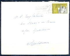 K138- Postal Used Cover. Post From Nederland. Netherlands. - Postal History