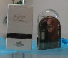 VOYAGE D' HERMES - EDT 5 ML De HERMES - Miniatures Modernes (à Partir De 1961)