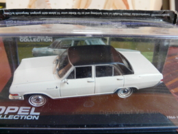OPEL COLLECTION DIPLOMAT V8 LIMOUSINE 1964 1967 - Voitures, Camions, Bus