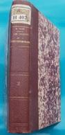H TAINE Les Origines Des La France Contemporaine - Tome 2e - L'ANCIEN REGIME - Livres, BD, Revues