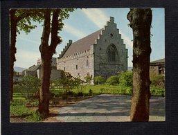 Norvège Norway / Norge / Bergen / Hakonshallen,fra Midten Av 1200-tallet - Norvegia