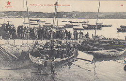 Porto - Foz Do Douro - Vienda De Peixe   (190109). - Porto