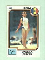 DANIELA SILIVAS....GINNASTICA..GIMNSTICS..TURNEN...GYMNASTIQUE.. - Gymnastique