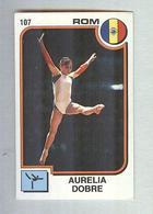 AURELIA DOBRE.....GINNASTICA..GIMNSTICS..TURNEN...GYMNASTIQUE.. - Gymnastique