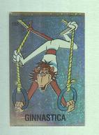 GINNASTICA......SIMBOLO....GIMNSTICS..TURNEN......GYMNASTIQUE - Gymnastique