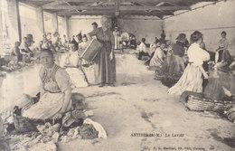 06 ANTIBES / LE LAVOIR   ////  REF  .  FEV. 19 / N° 7931 - Antibes