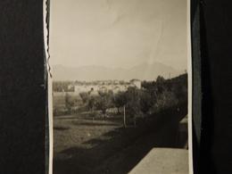Barzano' -Il Consorzio Agrario- Foto Anni '40 - Lecco