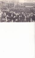 Limoges - Monsieur POINCARE à Limoges - 8 Et 9 Septembre 1913 - La Foule Place Denis Dussoubs - Limoges