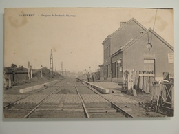 Dampremy La Gare (Station) Docherie-Bierrau - Charleroi