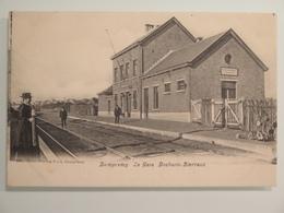 Dampremy La Gare (Station) Docherie-Bierraux - Charleroi