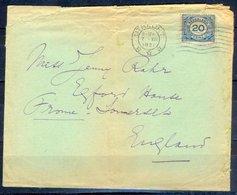 K162- Postal Used Cover. Post From Nederland. Netherlands. - Postal History