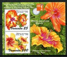 Vanuatu 1997 Hong Kong '97 Stamp Exhibition MS MNH (SG MS745) - Vanuatu (1980-...)