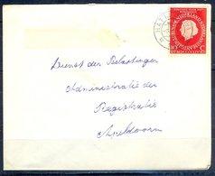 K169- Postal Used Cover. Post From Nederland. Netherlands. - Postal History
