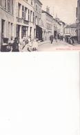 Bruyeres En Vosges - Rue De Laval - Bruyeres