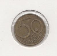 @Y@  OOSTENRIJK  50 Groschen  1969   (3374) - Oesterreich