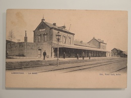 Lamorteau Gare (Station) - Rouvroy