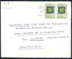 K186- Postal Used Cover. Post From Nederland. Netherlands. - Postal History