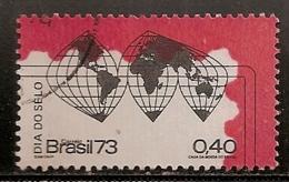 BRESIL      OBLITERE - Brésil