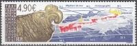 TAAF 2005 Yvert 414 Neuf ** Cote (2015) 18.50 Euro Tête D'éléphant De Mer - Terres Australes Et Antarctiques Françaises (TAAF)