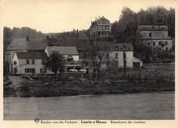 Namur  Rendez-vous Des Pêcheurs  Lustin Sur Meuse   Bijeenkomst Van Vissers     I 5572 - Profondeville