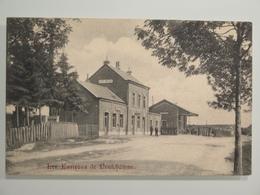 Saint-Médard La Gare(Station) - Herbeumont