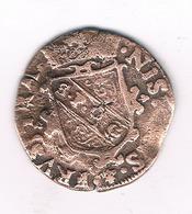 12 MIJTEN 1583 GENT (mintage 49196ex) BELGIE /1321/ - Belgique