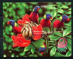 Vanuatu 1999 China '99 Stamp Exhibition MS MNH (SG MS822) - Vanuatu (1980-...)
