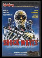 DVD Shock Waves - Horreur