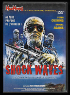 DVD Shock Waves - Horror