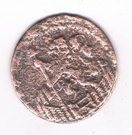 DUIT 1710 HOLLAND  NEDERLAND /1322// - [ 1] …-1795 : Période Ancienne