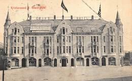 Norway Noorwegen  Kristianssund  Grand Hotel    I 5573 - Norvège