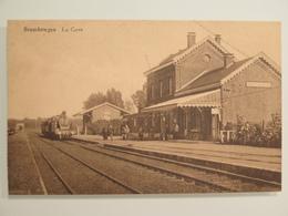 Stambruges La Gare(Station) - Beloeil