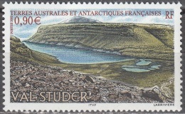 TAAF 2005 Yvert 410 Neuf ** Cote (2015) 3.60 Euro Le Val Studer - French Southern And Antarctic Territories (TAAF)