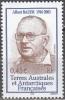 TAAF 2005 Yvert 405 Neuf ** Cote (2015) 2.00 Euro Albert Bauer - Terres Australes Et Antarctiques Françaises (TAAF)
