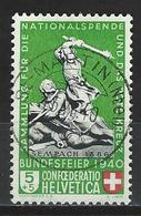 SBK B3, Mi 364 Stempel St. Martin NE - Used Stamps