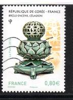 N° 5064 - 2016 - France