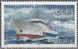 TAAF 2006 Yvert 442 Neuf ** Cote (2015) 3.60 Euro Navire L'Osiris - Terres Australes Et Antarctiques Françaises (TAAF)