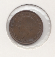 @Y@    Luxemburg  5 Centimes  1930  (4626) - Luxembourg