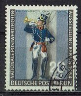Berlin 1954 // Mi. 120 O - Gebraucht