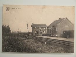 Linth(Lint) Statie(station) - Lint