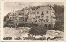 W1128 Cascaes Cascais - Vivenda Lino / Non Viaggiata - Portogallo
