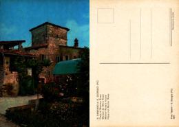 S. Damiano Di S. Giorgio (PC° Casa Di Mamma Rosa - Piacenza